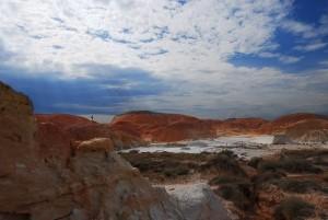 Марсианские лабиринты Киин Кериша