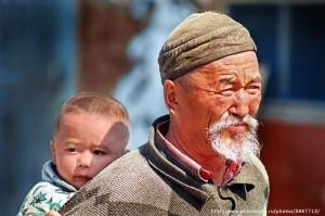 национальный колорит Восточного Казахстана