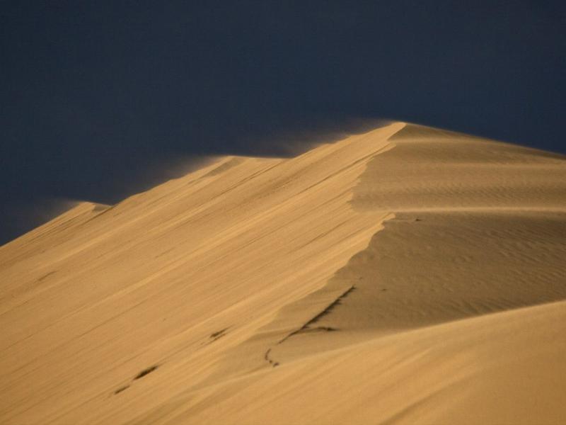 Поющий бархан семиречье казахстан