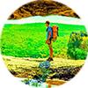 Антон и Дмитрий, профессия-путешественник