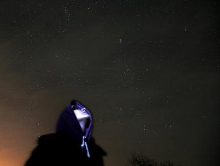 Отправить заявку на участие в экспедиции в обсерваторию на Кавказе