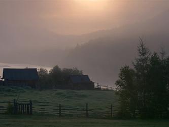 Староверческие деревни, Тыва
