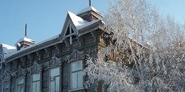 Байкальский лёд, день 1 - Иркутск, Тальцы, Листвянка
