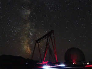 Обсерватория на Кавказе :: БТА width=