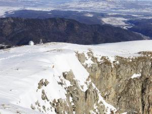 Обсерватория на Кавказе :: БТА