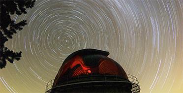 Астрономический туризм, обсерватория в Архызе