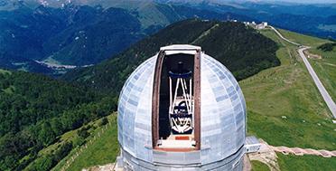 Астрономический туризм, обсерватория в Архызе, БТА