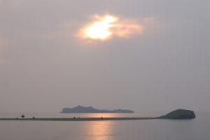 Пролив Малое Море, Байкал